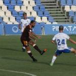 Galería de imágenes del empate entre Albacete Balompié y CD Tenerife