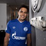 El albaceteño Rodrigo Zalazar, cedido al Schalke 04