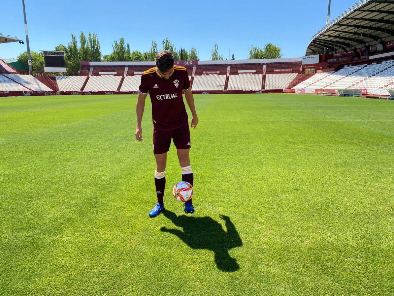 """Sergi García: """"Intentaremos quedar lo más arriba posible"""""""