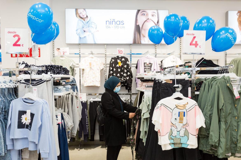 PEPCO abre su tienda número 12 en Albacete
