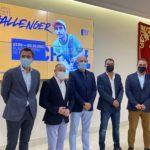 El World Padel Tour aterriza en Albacete a finales de este mes