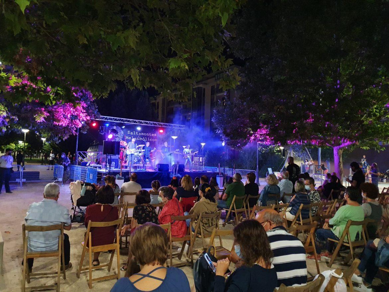 Los barrios de Albacete están siendo protagonistas de estos días festivos en la ciudad con una gran acogida de sus actividades culturales