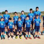 La XII Prueba de Escuelas Feria de Albacete será decisiva en el cierre del Trofeo Federación de Castilla-La Mancha