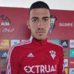 """Rosic: """"El Alba es el mejor club en el que he estado"""""""