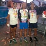 Bronce para el Club de Atletismo Albacete-Diputación en el Campeonato de España de medio maratón