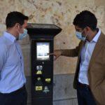 Entra en vigor la nueva Ordenanza de Estacionamiento Regulado de Albacete