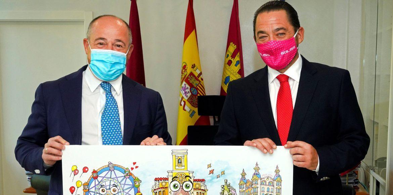ALBACETE PROTAGONIZA EL MES DE SEPTIEMBRE DEL CALENDARIO DE SOLISS SEGUROS