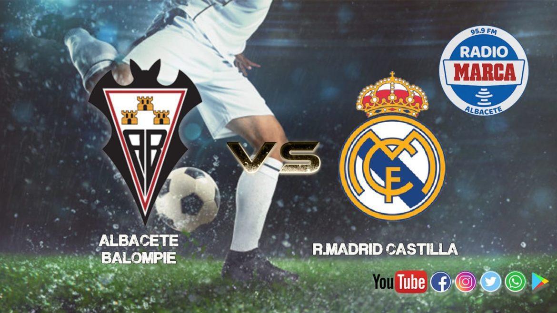 Previa Albacete - RM Castilla: El riesgo también está en la clasificación