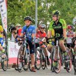 La XII Prueba de Escuelas Feria de Albacete pone el broche final a la competición del ciclismo base en Castilla-La Mancha