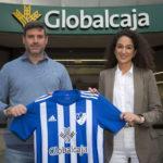Globalcaja se convierte en patrocinador principal del Club de Fútbol Femenino Albacete