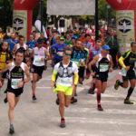 La 5ª edición del Trail de Nerpio se disputa este domingo