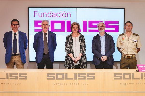 El fin del Covid persistente más cerca gracias a la Fundación Soliss