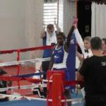El Fight Club Albacete logra en Lisboa dos platas y un oro