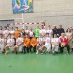 Mireia Rodríguez derriba barreras en el balonmano nacional