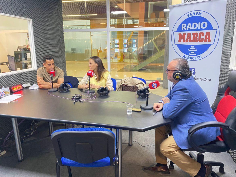"""Mireia Rodríguez: """"Desde el primer momento me he sentido una más en el equipo"""""""