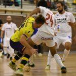 Al Albacete FS se le resiste la primera victoria en casa
