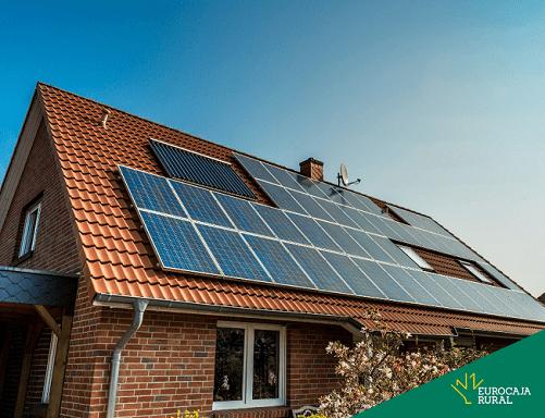 Eurocaja Rural lanza una solución para ahorrar hasta el 70% del consumo de la luz